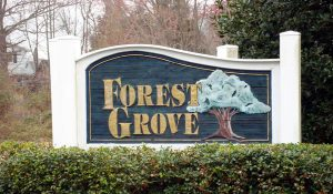 Forest Grove, Hartly, DE